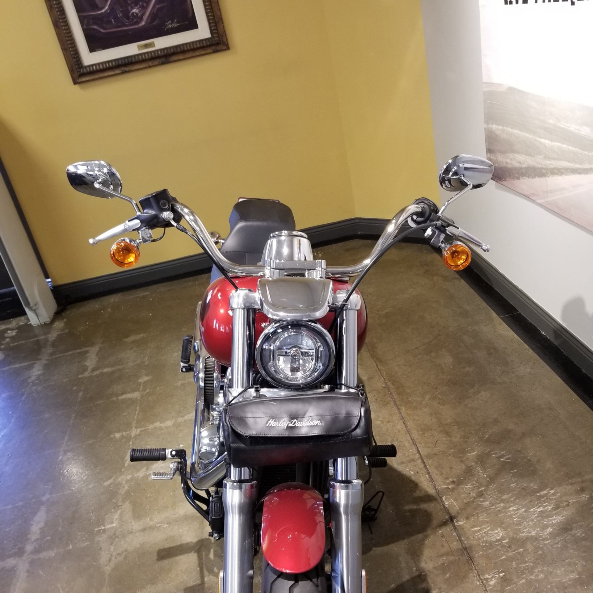 2018 Harley-Davidson Low Rider® 107 in Mentor, Ohio - Photo 5