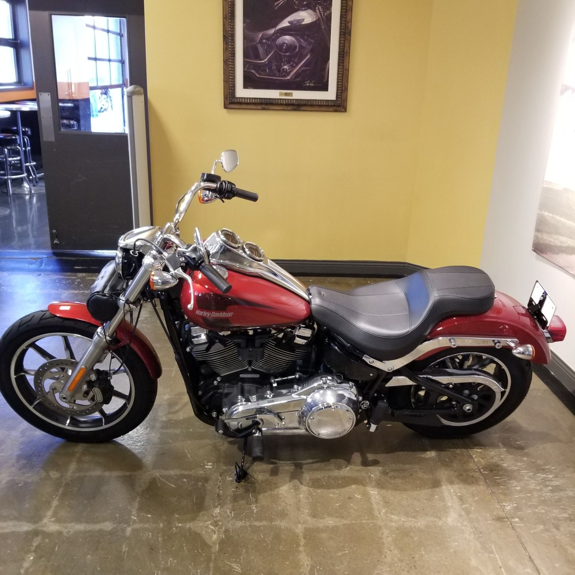 2018 Harley-Davidson Low Rider® 107 in Mentor, Ohio - Photo 10