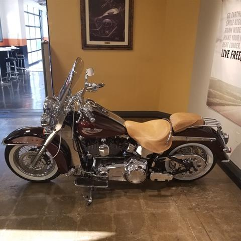 2011 Harley-Davidson Softail® Deluxe in Mentor, Ohio - Photo 12