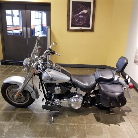 2006 Harley-Davidson Fat Boy® in Mentor, Ohio - Photo 10