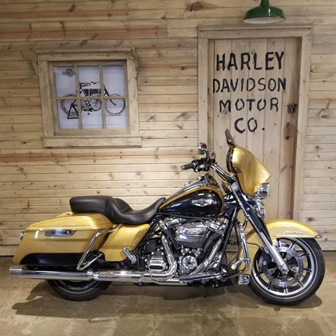 2017 Harley-Davidson Road King® in Mentor, Ohio - Photo 1