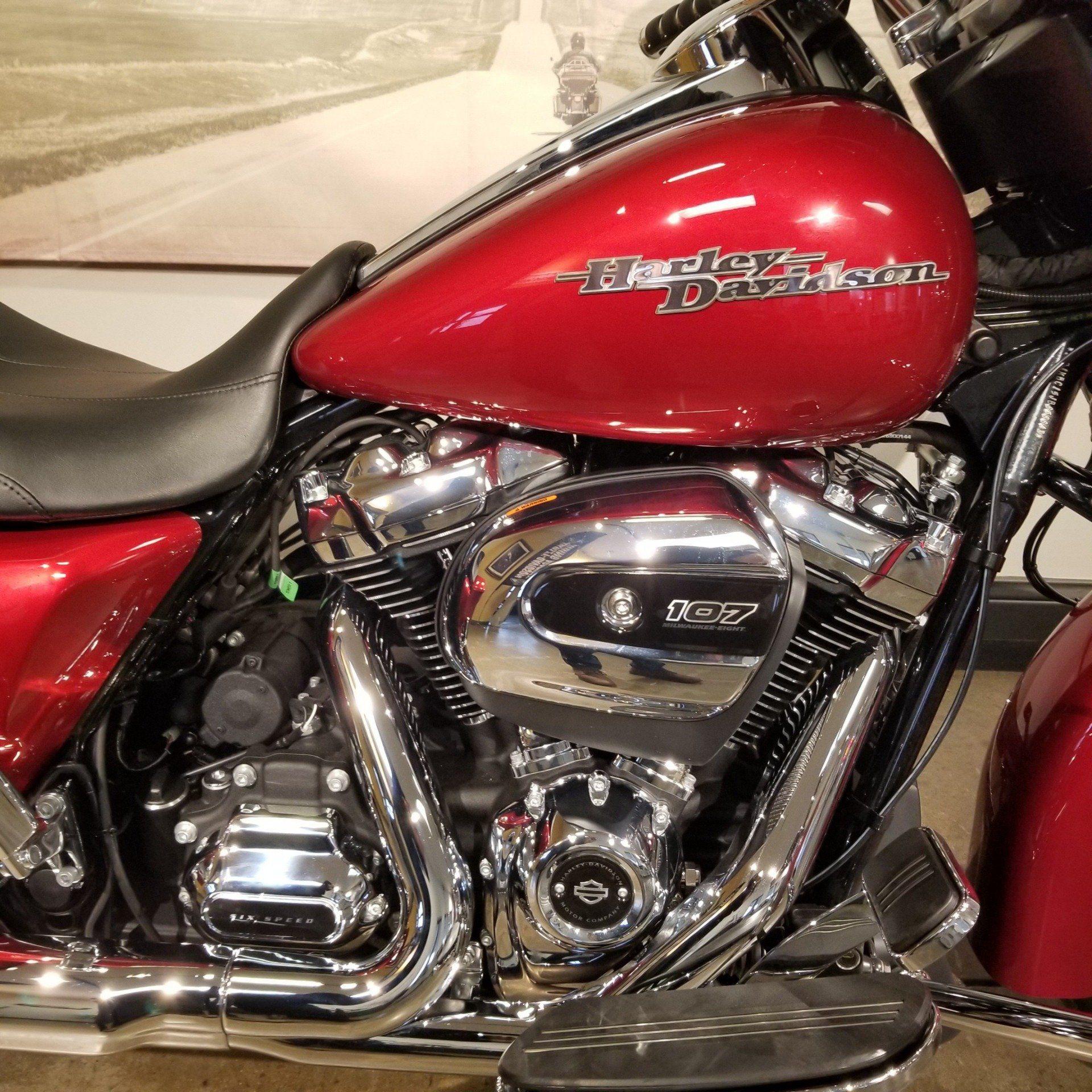 2018 Harley-Davidson Street Glide® in Mentor, Ohio
