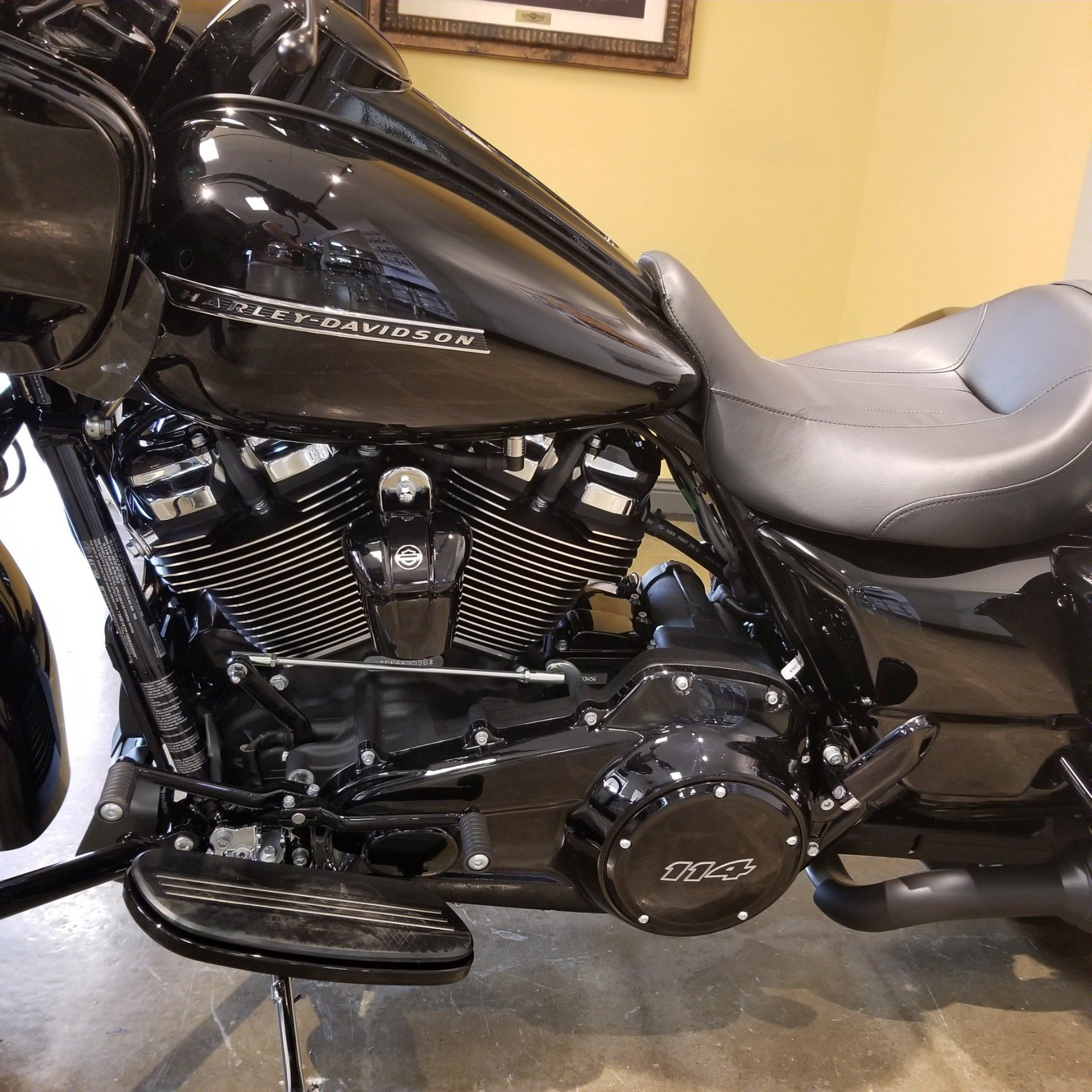 2019 Harley-Davidson Road Glide® Special in Mentor, Ohio - Photo 10