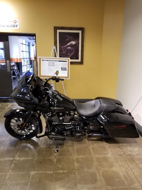 2019 Harley-Davidson Road Glide® Special in Mentor, Ohio