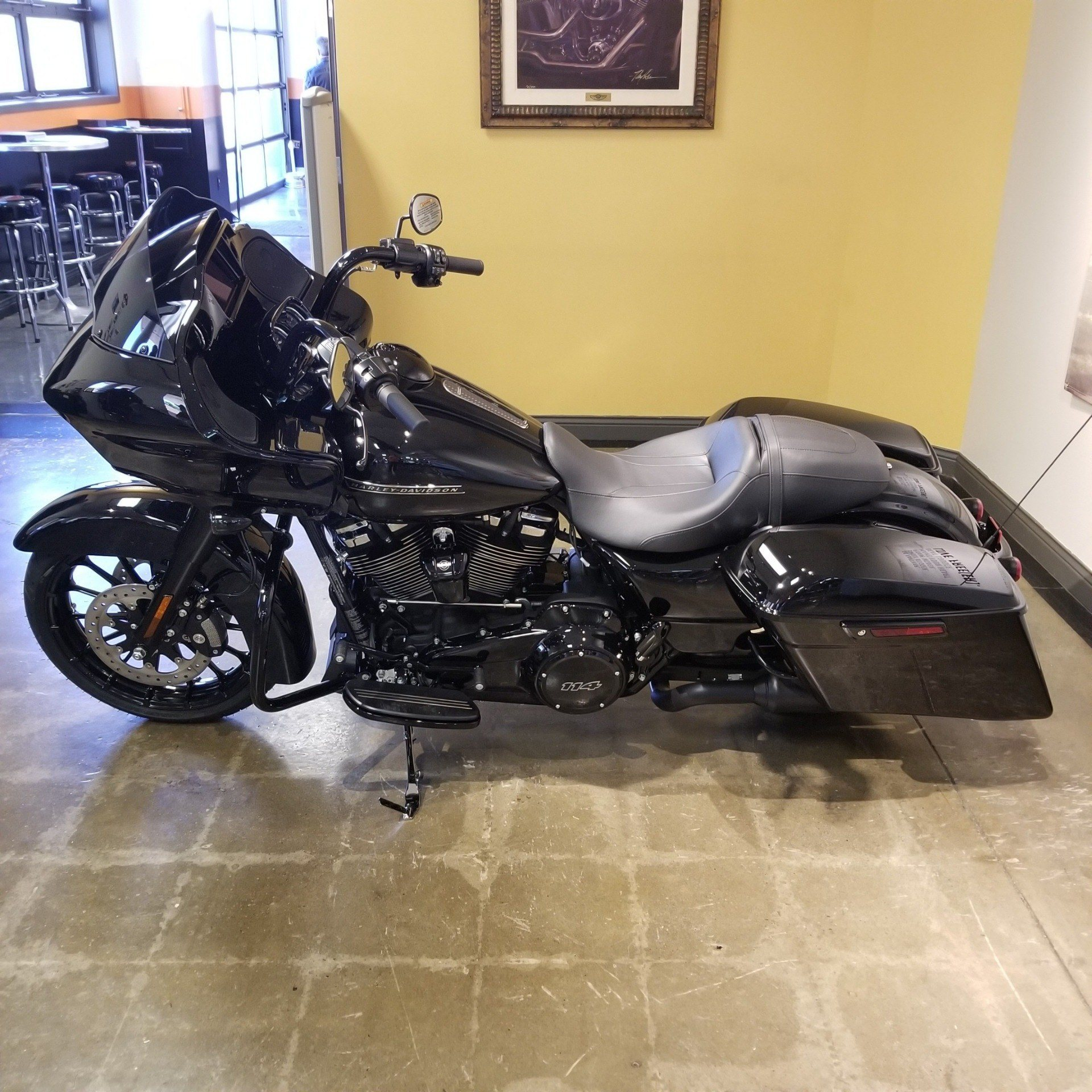 2019 Harley-Davidson Road Glide® Special in Mentor, Ohio - Photo 11