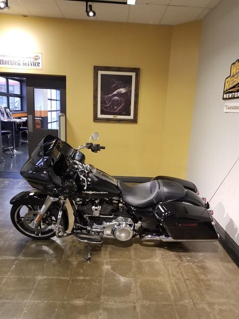 2017 Harley-Davidson Road Glide® Special in Mentor, Ohio