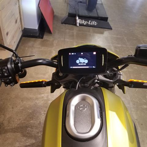 2020 Harley-Davidson Livewire™ in Mentor, Ohio - Photo 7