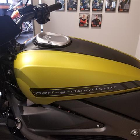 2020 Harley-Davidson Livewire™ in Mentor, Ohio - Photo 11