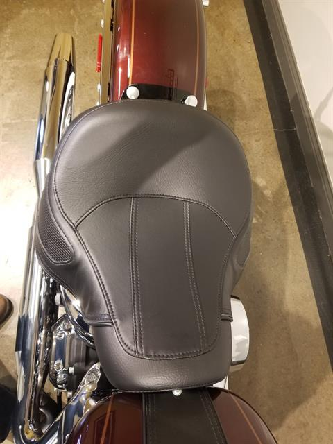 2018 Harley-Davidson Softail® Deluxe 107 in Mentor, Ohio - Photo 3