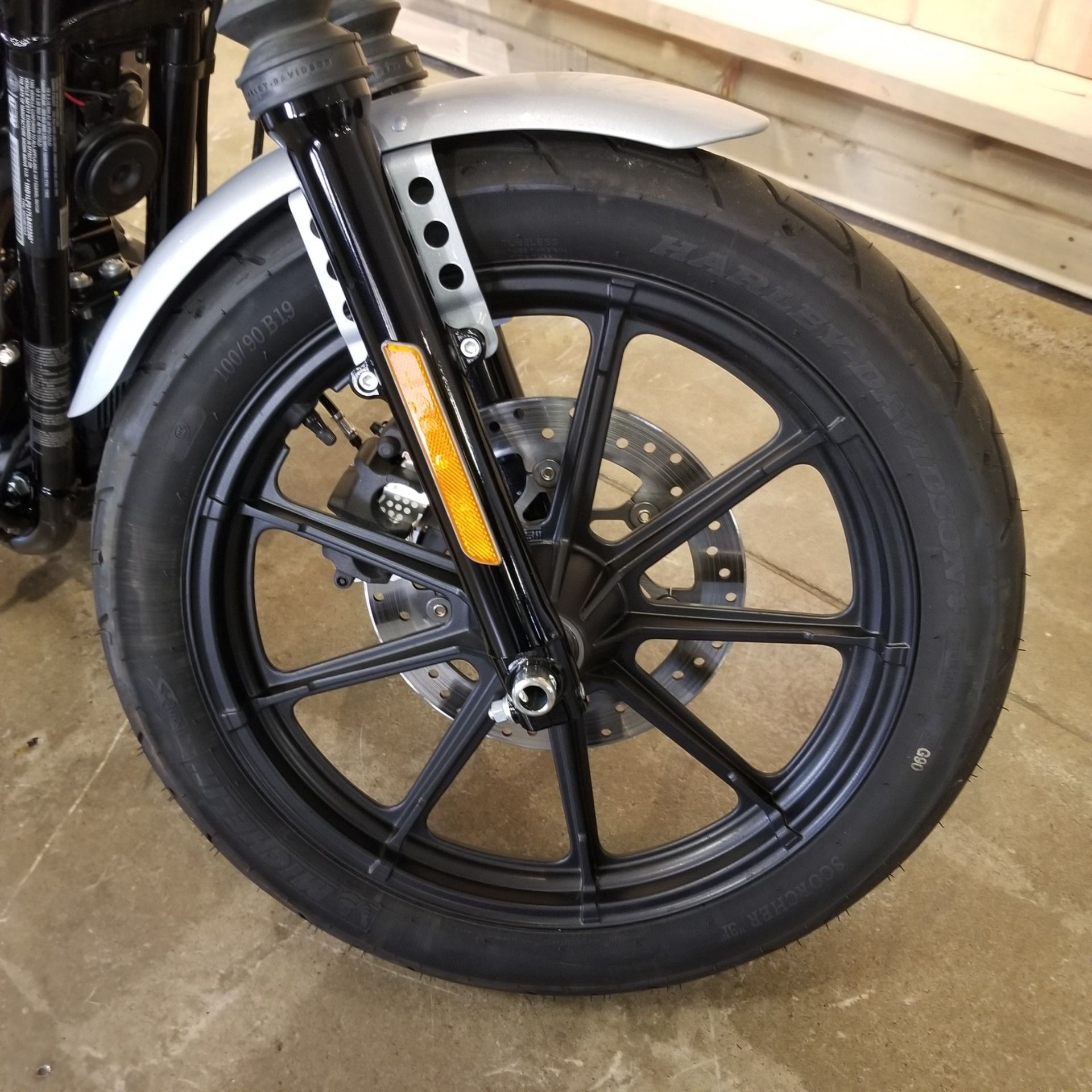 2020 Harley-Davidson Iron 1200™ in Mentor, Ohio - Photo 7