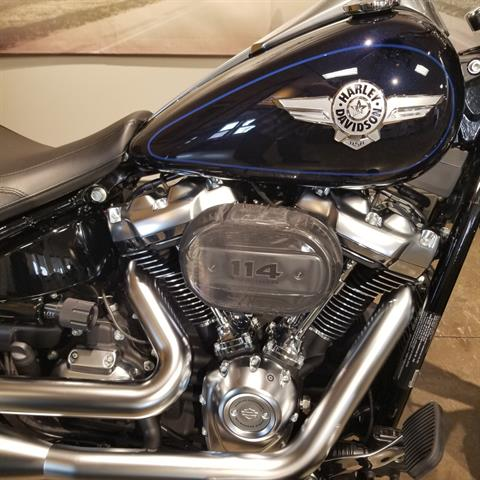 2019 Harley-Davidson Fat Boy® 114 in Mentor, Ohio - Photo 2