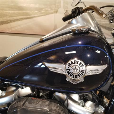 2019 Harley-Davidson Fat Boy® 114 in Mentor, Ohio - Photo 5