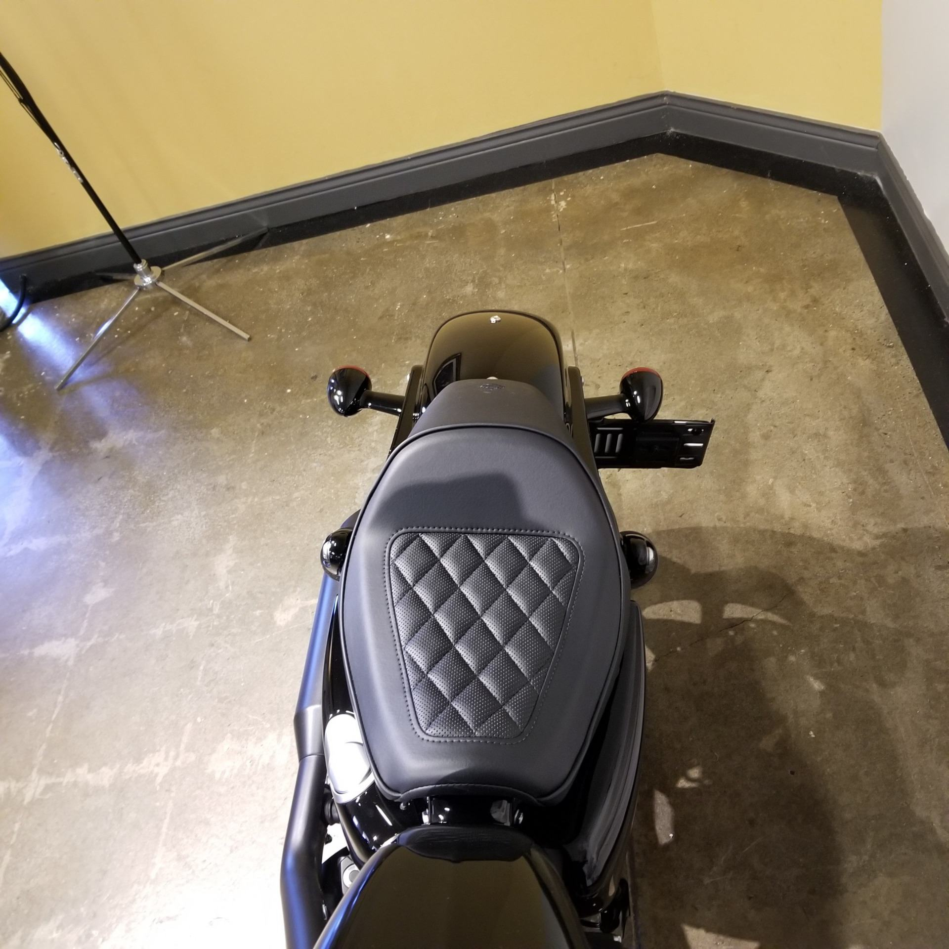 2019 Harley-Davidson Iron 1200™ in Mentor, Ohio - Photo 4