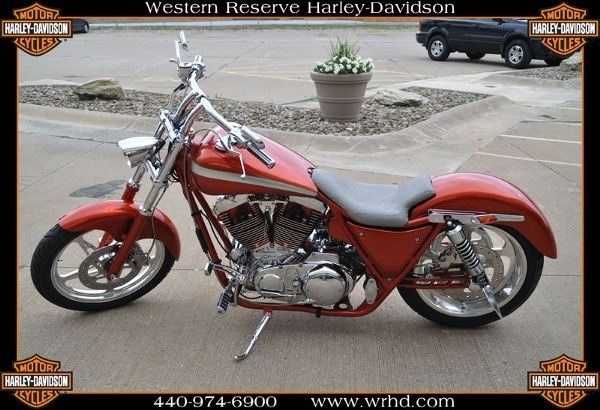 1994 Harley-Davidson XL/FXR in Mentor, Ohio