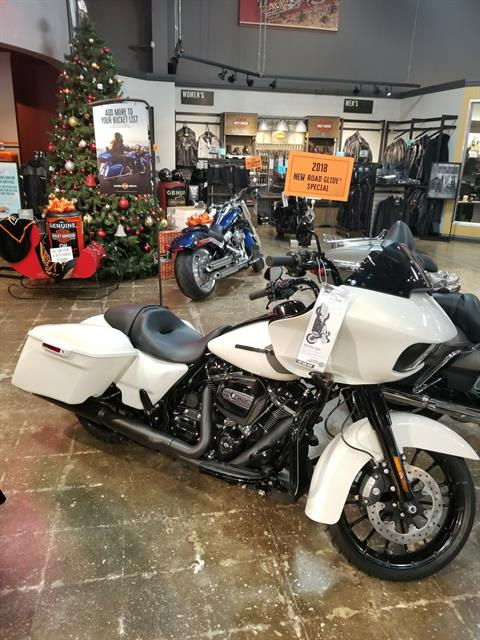 2018 Harley-Davidson Road Glide® Special in Mentor, Ohio