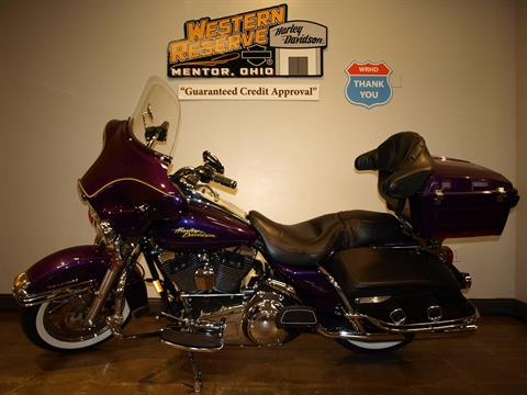 2008 Harley-Davidson Road King® Classic in Mentor, Ohio