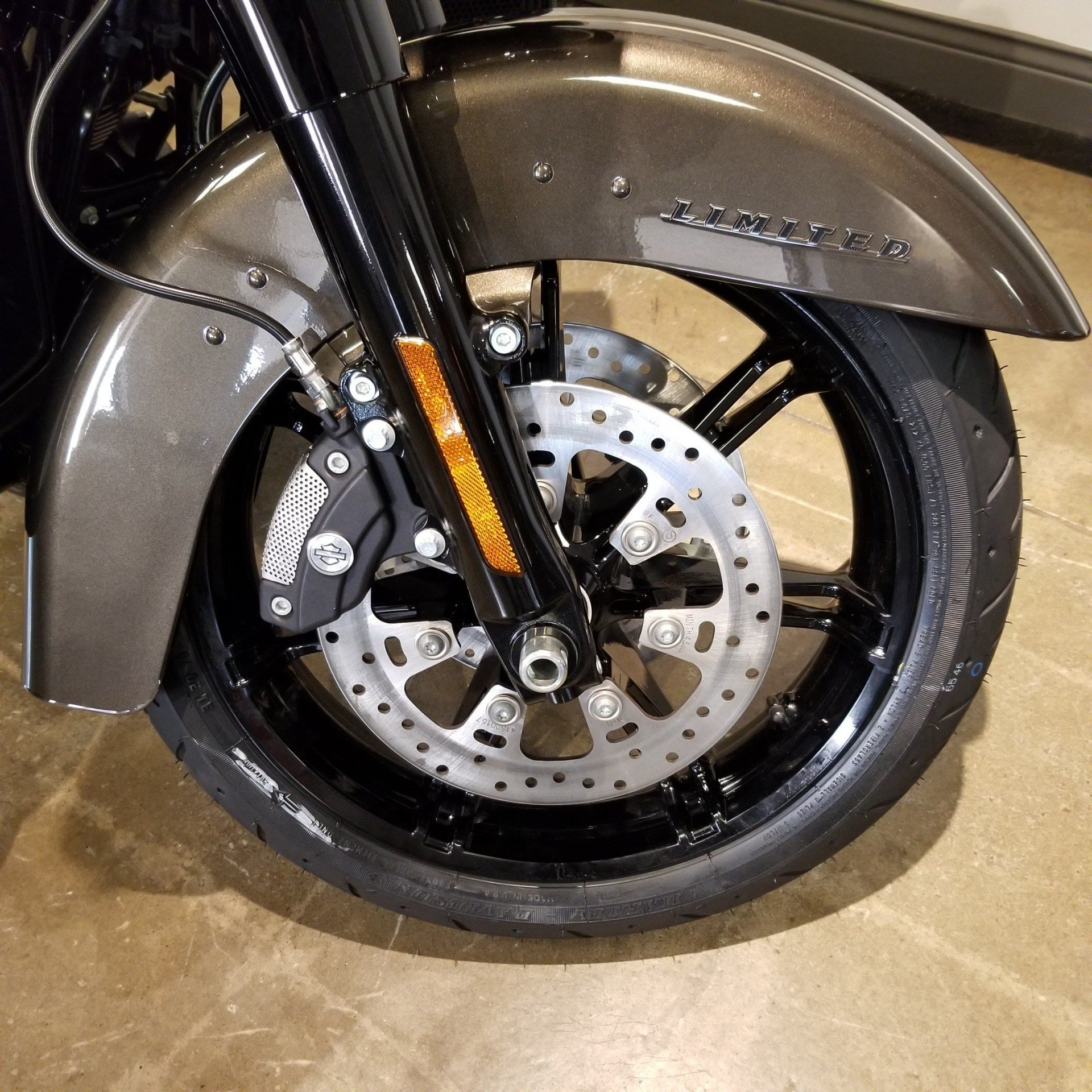 2020 Harley-Davidson Ultra Limited in Mentor, Ohio - Photo 7