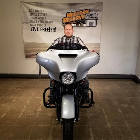 2019 Harley-Davidson Street Glide® Special in Mentor, Ohio - Photo 12