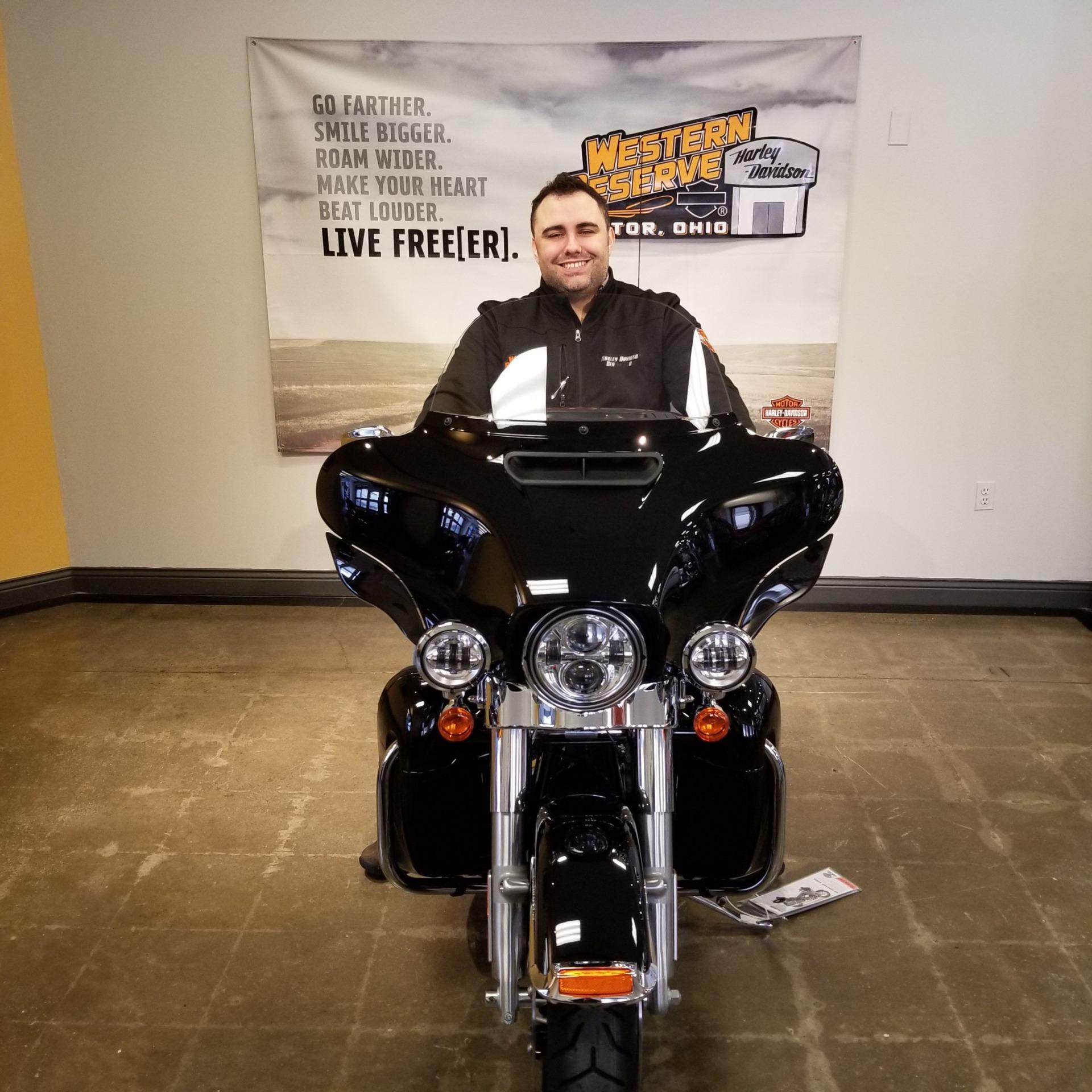 2019 Harley-Davidson Street Glide Special 12