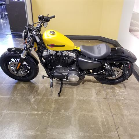 2019 Harley-Davidson Forty-Eight® in Mentor, Ohio - Photo 11