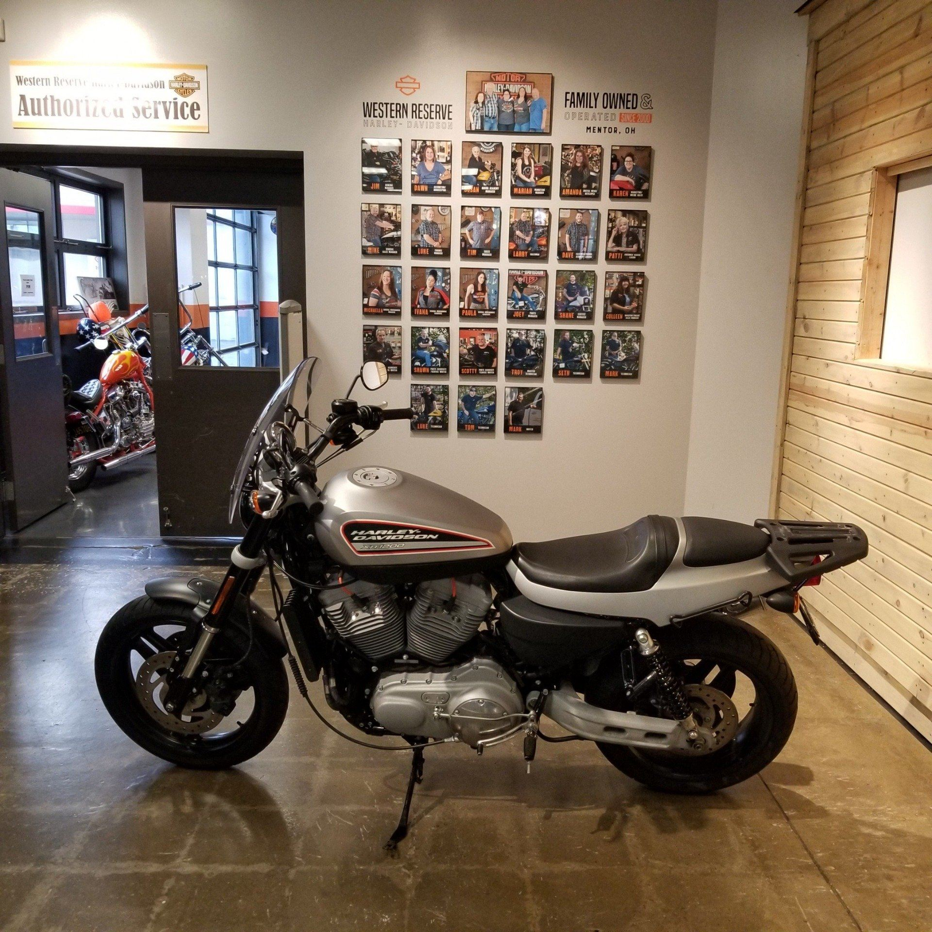 2009 Harley-Davidson Sportster® in Mentor, Ohio - Photo 11