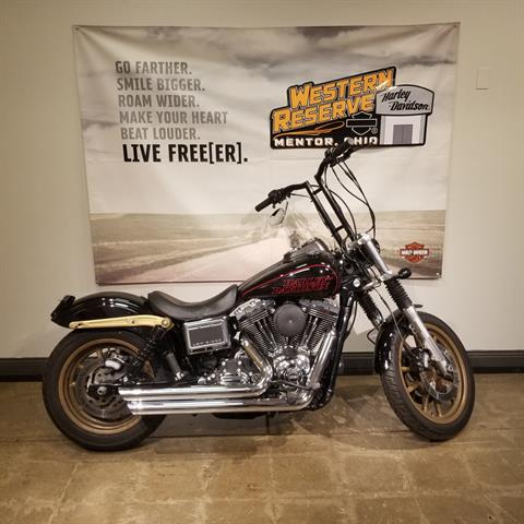 2014 Harley-Davidson Low Rider® in Mentor, Ohio