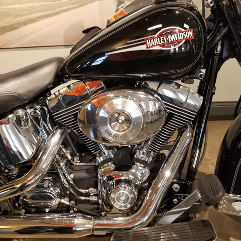 2005 Harley-Davidson FLSTC/FLSTCI Heritage Softail® Classic in Mentor, Ohio - Photo 2