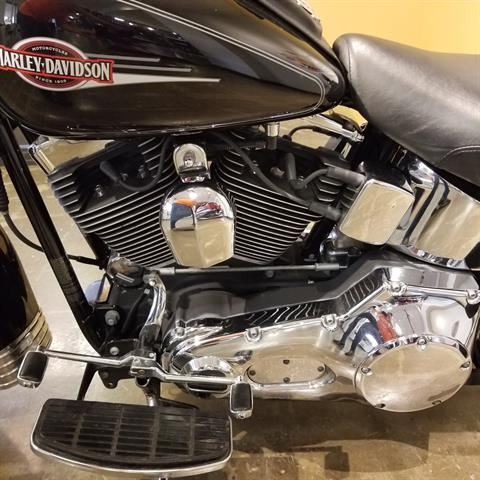 2005 Harley-Davidson FLSTC/FLSTCI Heritage Softail® Classic in Mentor, Ohio - Photo 10