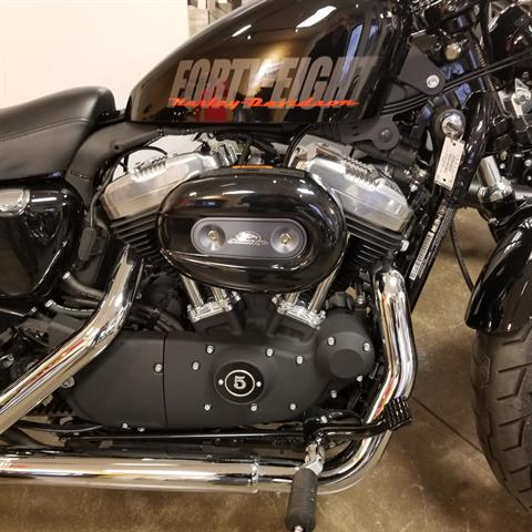 2013 Harley-Davidson Sportster® Forty-Eight® in Mentor, Ohio