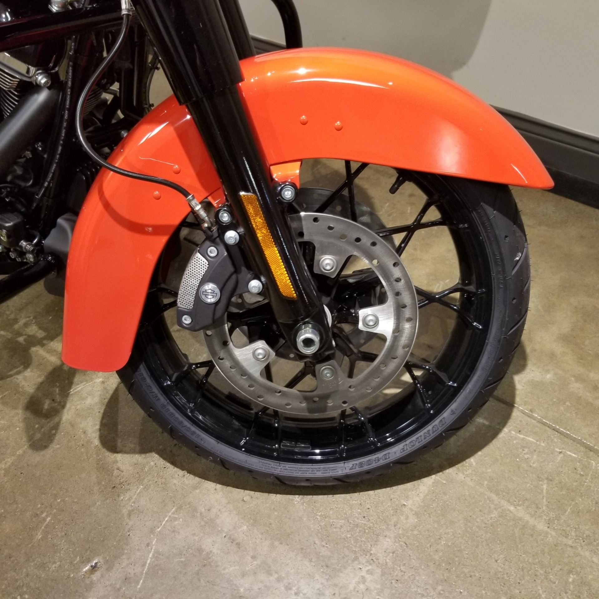 2020 Harley-Davidson Street Glide® Special in Mentor, Ohio - Photo 7