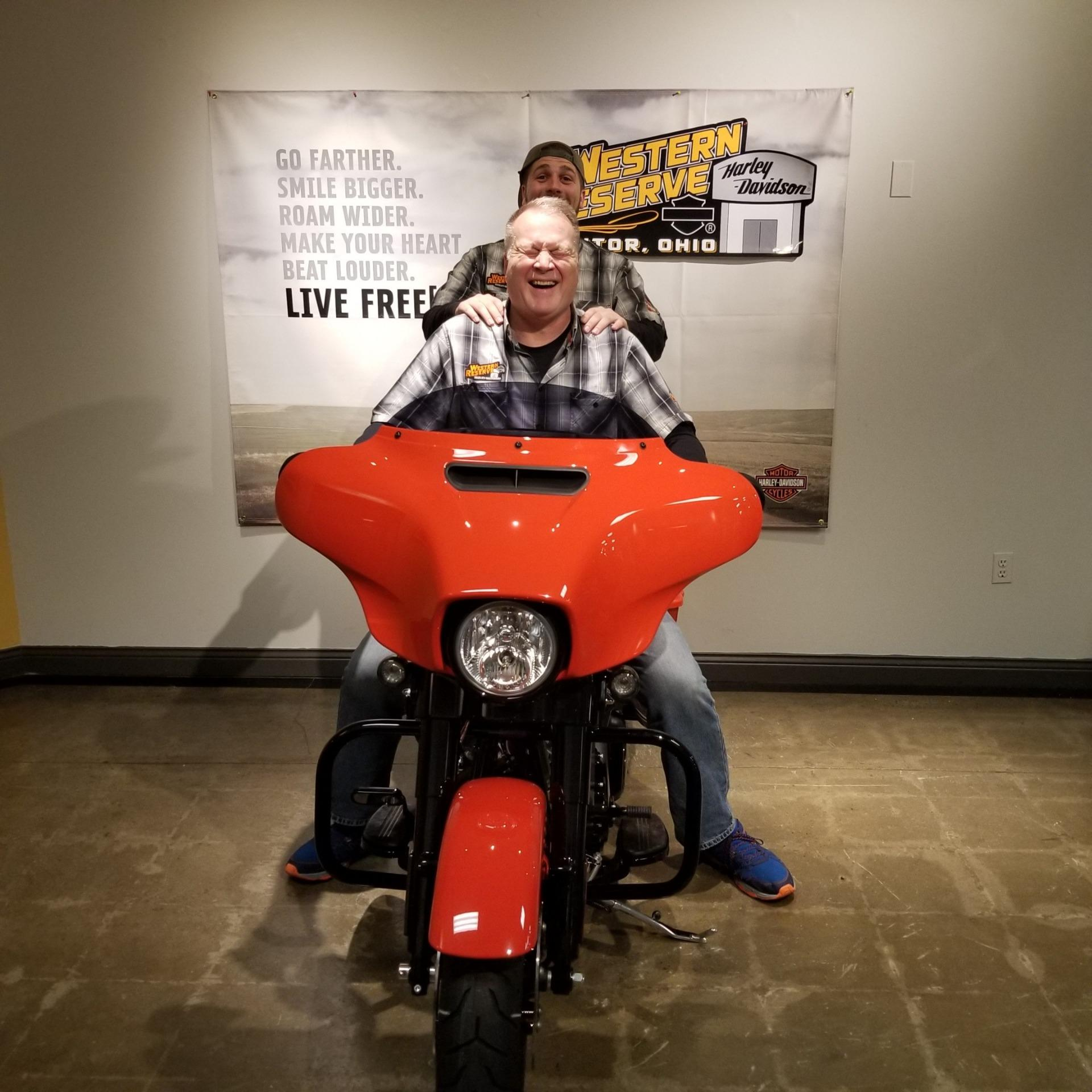 2020 Harley-Davidson Street Glide® Special in Mentor, Ohio - Photo 12
