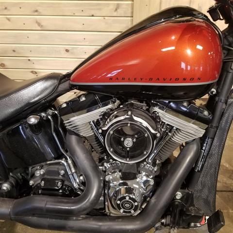 2011 Harley-Davidson Softail® Blackline™ in Mentor, Ohio - Photo 2