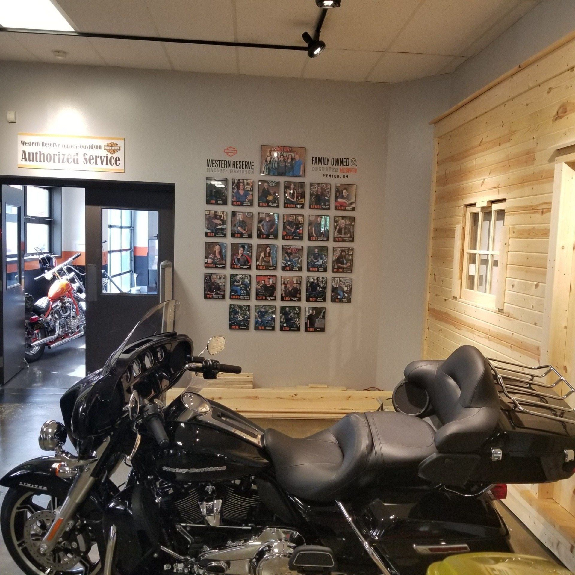 2020 Harley-Davidson Ultra Limited in Mentor, Ohio - Photo 11