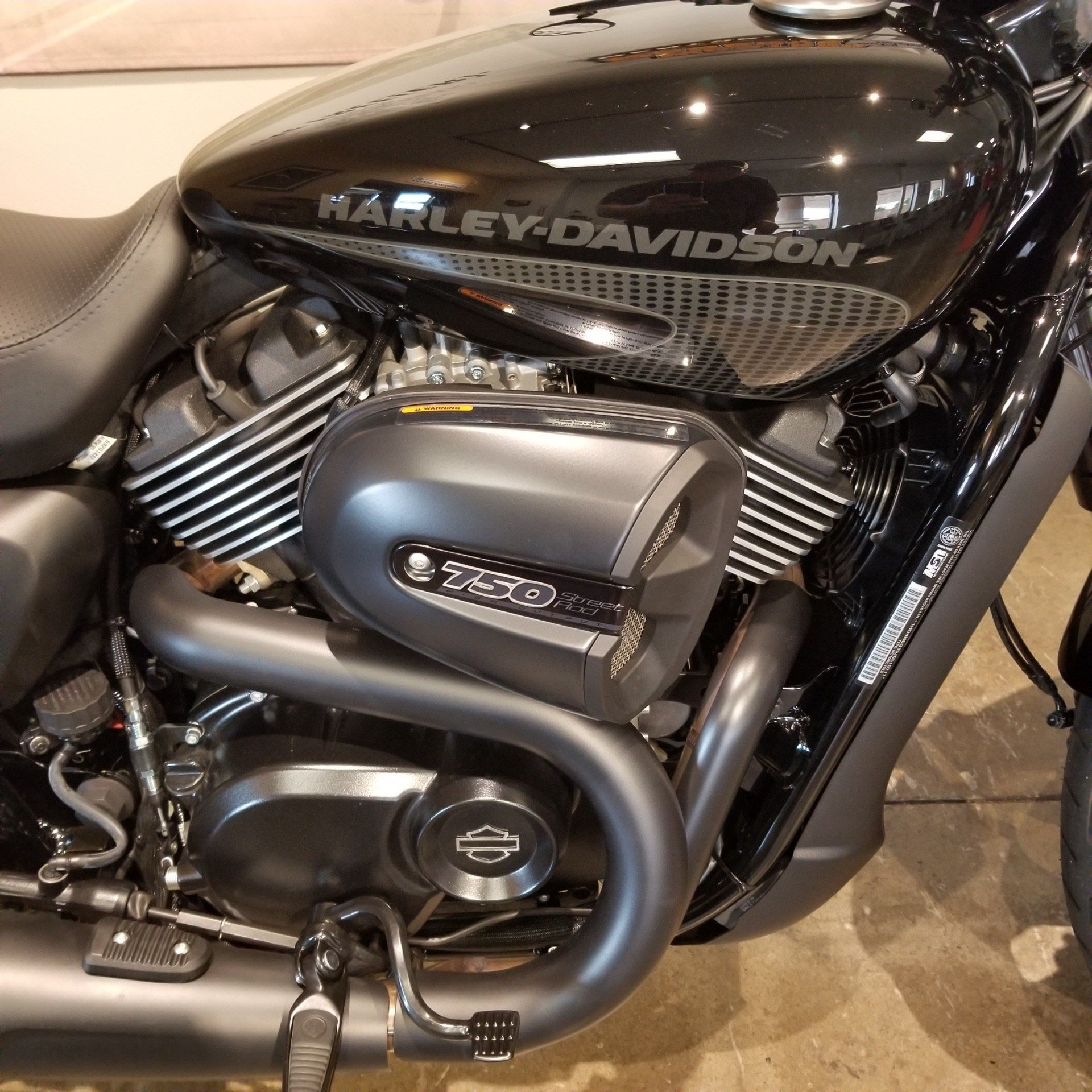 2018 Harley-Davidson Street Rod® in Mentor, Ohio - Photo 2