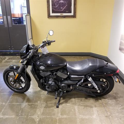 2015 Harley-Davidson Street™ 750 in Mentor, Ohio - Photo 11