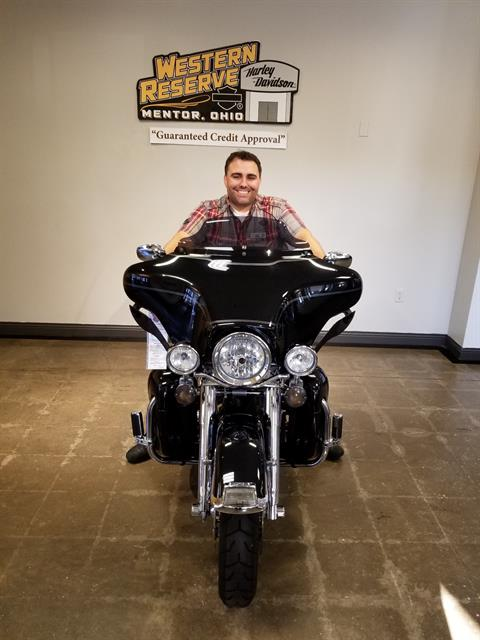 2013 Harley-Davidson Ultra Classic® Electra Glide® in Mentor, Ohio
