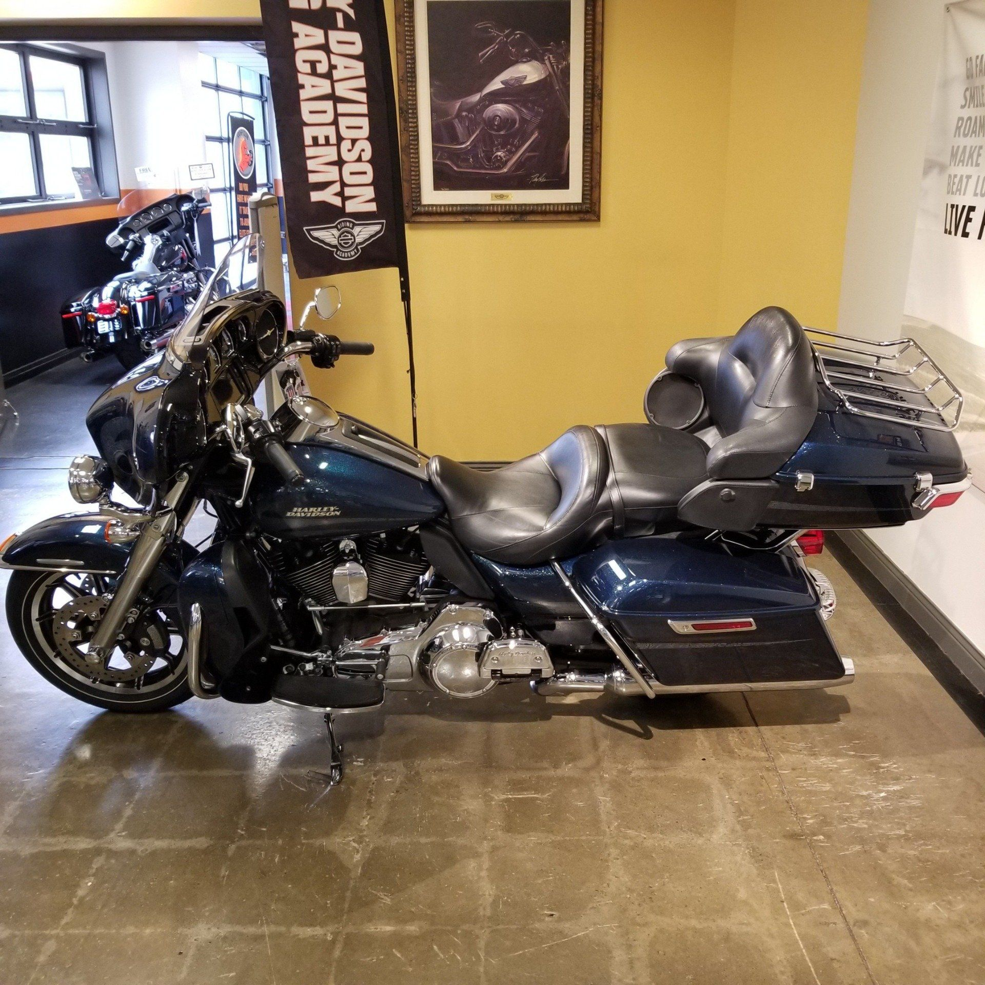 2016 Harley-Davidson Ultra Limited in Mentor, Ohio - Photo 11