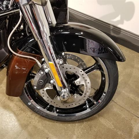 2019 Harley-Davidson CVO™ Limited in Mentor, Ohio - Photo 4