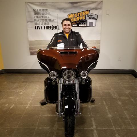 2019 Harley-Davidson CVO™ Limited in Mentor, Ohio - Photo 12