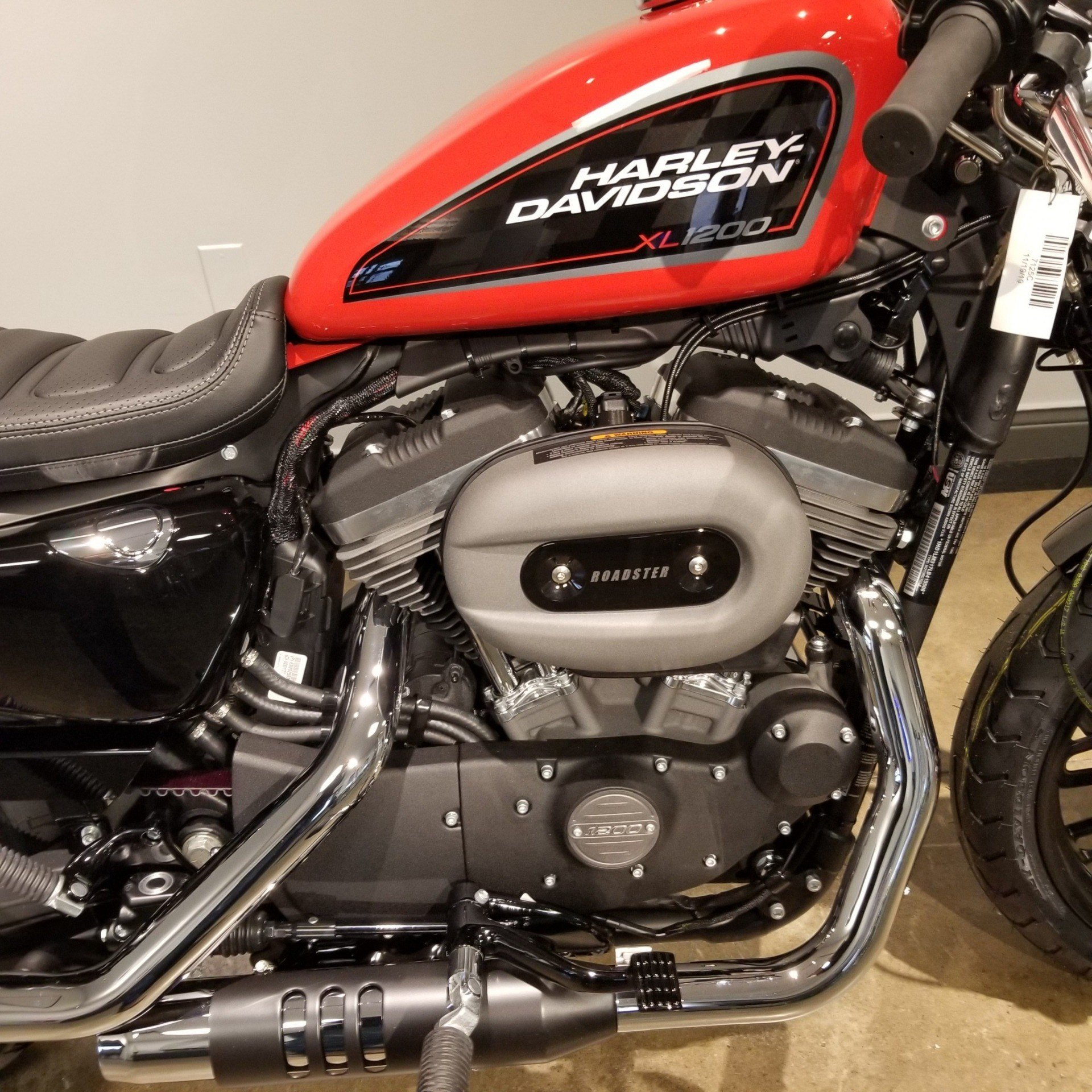 2020 Harley-Davidson Roadster™ in Mentor, Ohio - Photo 2