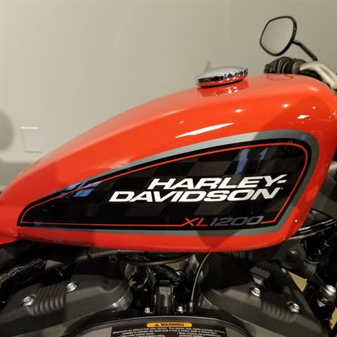 2020 Harley-Davidson Roadster™ in Mentor, Ohio - Photo 4
