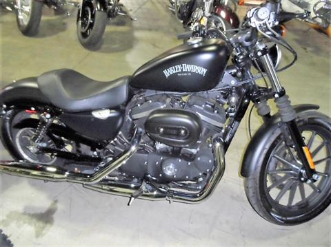 2015 Harley-Davidson Iron 883™ in Woodinville, Washington