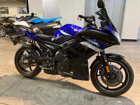 2013 Yamaha FZ6R in Woodinville, Washington - Photo 1