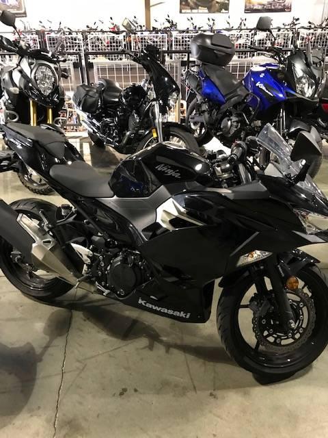 2018 Kawasaki Ninja 400 ABS for sale 169962