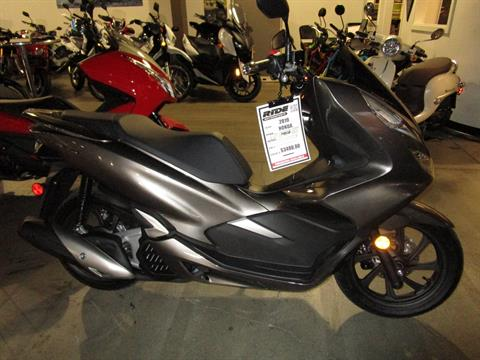 2019 Honda PCX150 in Woodinville, Washington