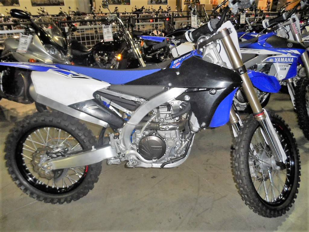New 2017 yamaha yz450f ride motorsports is located in for 2017 yamaha yz450f