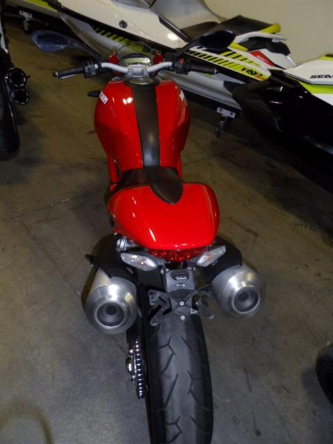 2011 Ducati Monster 796 in Woodinville, Washington