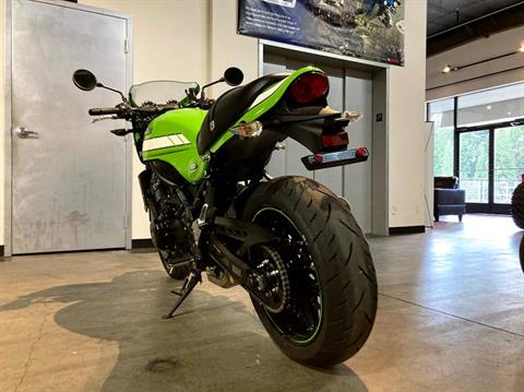 2019 Kawasaki Z900RS Cafe in Woodinville, Washington - Photo 4