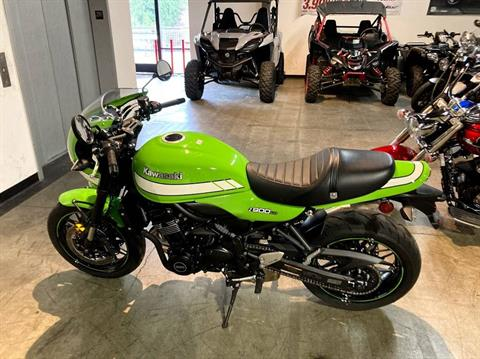 2019 Kawasaki Z900RS Cafe in Woodinville, Washington - Photo 5