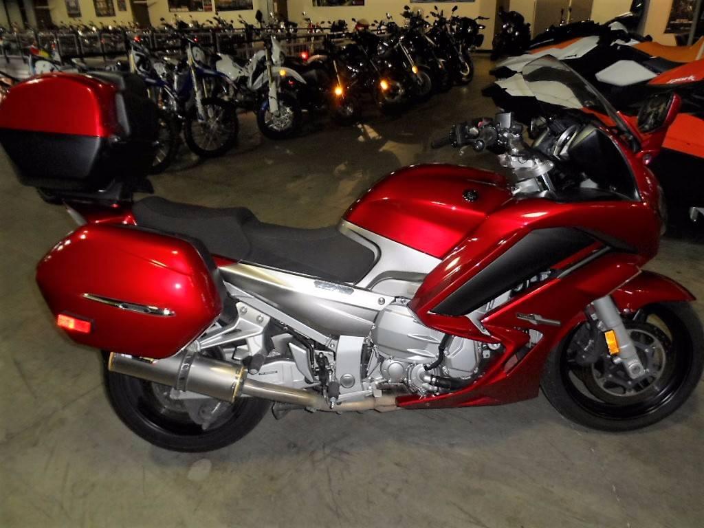 2014 Yamaha FJR1300A 1